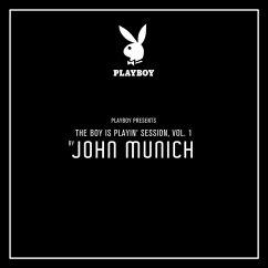 The Playboy Session (John Munich) - Diverse