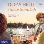 Unzertrennlich, 3 Audio-CD