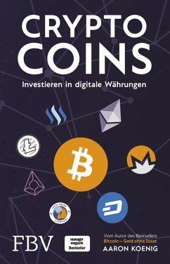 Cryptocoins (eBook, ePUB) - Koenig, Aaron