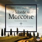 Die Morde von Morcone / Robert Lichtenwald Bd.1 (MP3-Download)