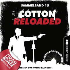 Cotton Reloaded, Sammelband 15: Folgen 43-45 (M...