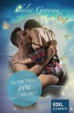 Everytime you go away (eBook, ePUB)