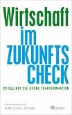 Wirtschaft im Zukunfts-Check (eBook, PDF)
