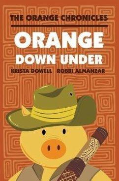 Orange Down Under (eBook, ePUB)