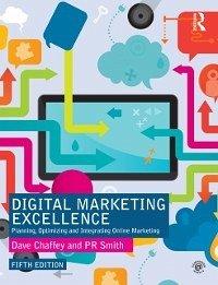 Digital Marketing Excellence (eBook, ePUB)