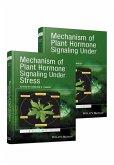Mechanism of Plant Hormone Signaling under Stress (eBook, ePUB)
