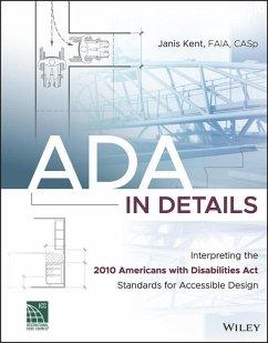 ADA in Details (eBook, PDF) - Kent, Janis