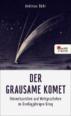 Der grausame Komet (eBook, ePUB)