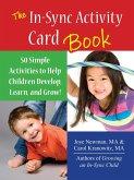 The In Sync Activity Card Book (eBook, ePUB)