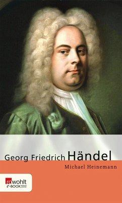 Georg Friedrich Händel (eBook, ePUB)