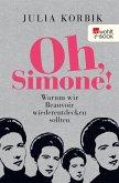 Oh, Simone! (eBook, ePUB)