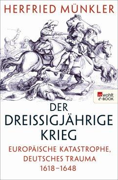 Der Dreißigjährige Krieg (eBook, ePUB) - Münkler, Herfried