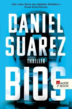 Bios (eBook, ePUB) - Suarez, Daniel