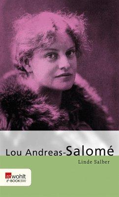 Lou Andreas-Salomé (eBook, ePUB) - Salber, Linde