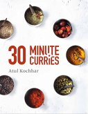 30 Minute Curries (eBook, PDF)