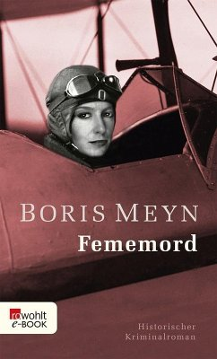 Fememord (eBook, ePUB) - Meyn, Boris