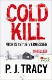 Cold Kill. Nichts ist je vergessen / Monkeewrench-Crew Bd.7 (eBook, ePUB)