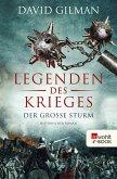 Der große Sturm / Legenden des Krieges Bd.4 (eBook, ePUB)