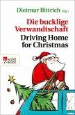 Die bucklige Verwandtschaft - Driving Home for Christmas (eBook, ePUB)