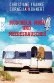 Muscheln, Mord und Meeresrauschen / Ostfriesen-Krimi Bd.5 (eBook, ePUB)