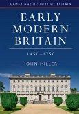 Early Modern Britain, 1450-1750 (eBook, PDF)
