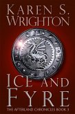 Ice and Fyre (The Afterland Chronicles) (eBook, ePUB)