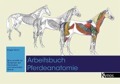 Arbeitsbuch Pferdeanatomie - Raynor, Maggie