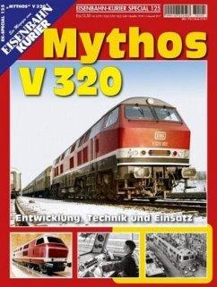 Mythos V 320