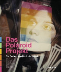 Das Polaroid-Projekt - Ewing, William A.; Hitchcock, Barbara P.; Douglas, Deborah G.; Zante, Gary Van; Reuter, Rebekka