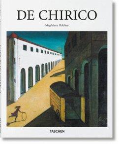 de Chirico - Holzhey, Magdalena