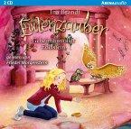 Geheimnisvoller Edelstein / Eulenzauber Bd.7 (2 Audio-CDs)