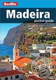 Berlitz Pocket Guide Madeira (Travel Guide eBook) (eBook, ePUB)