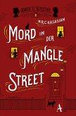 Mord in der Mangle Street / Sidney Grice Bd.1