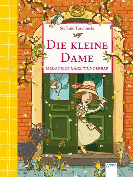 Buch-Reihe Die kleine Dame von Stefanie Taschinski