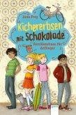 Familienchaos für Anfänger / Kichererbsen mit Schokolade Bd.1