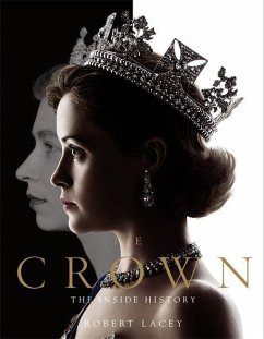 The Crown - Lacey, Robert