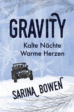 Kalte Nächte Warme Herzen (Die Gravity Reihe, #...