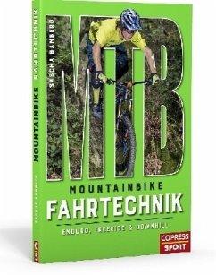 Mountainbike Fahrtechnik - Bamberg, Sascha