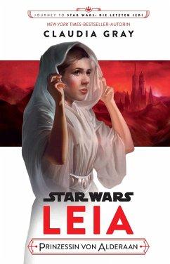 Star Wars: Leia - Gray, Claudia