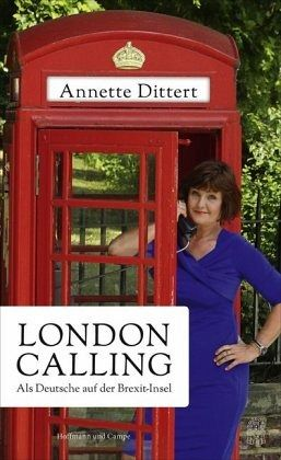 London Calling - Dittert, Annette