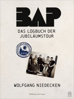 BAP - Das Logbuch der Jubiläumstour