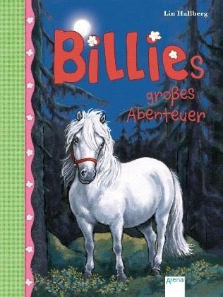 Buch-Reihe Billie