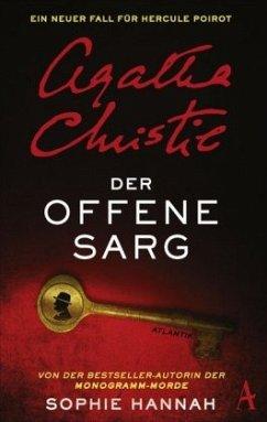 Der offene Sarg / Ein Fall für Hercule Poirot - Hannah, Sophie