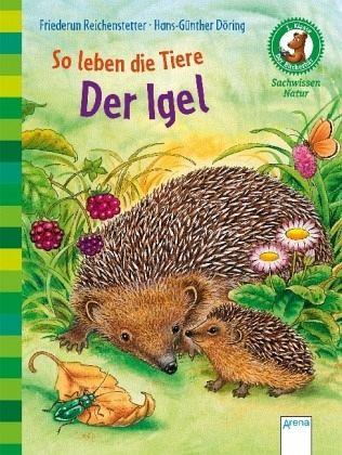 Buch-Reihe So leben die Tiere