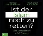 Ist der Islam noch zu retten?, Audio-CDs