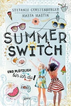 Summer Switch Von Stefanie Gerstenberger Marta Martin Portofrei Bei