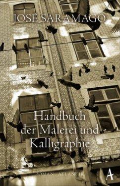 Handbuch der Malerei und Kalligraphie - Saramago, José
