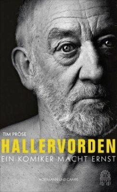 Hallervorden - Pröse, Tim