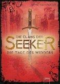 Die Tage des Widders / Die Clans der Seeker Bd.3