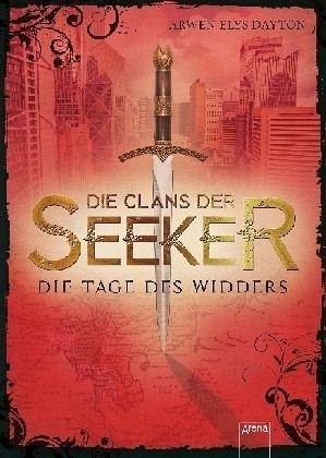 Buch-Reihe Die Clans der Seeker